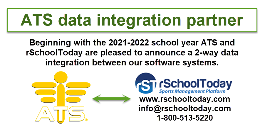 rSchool Integration