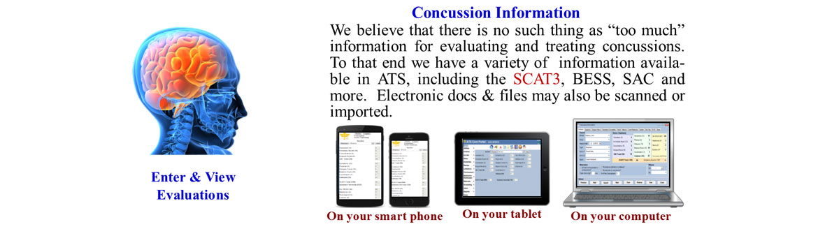 Concussion Overview